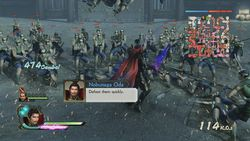 Samurai Warriors 4 - 4