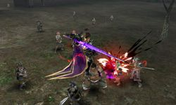 Samurai Warriors Chronicles - 11