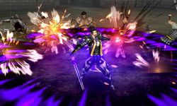 Samurai Warriors Chronicles - 12