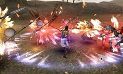Samurai Warriors Chronicles - 13