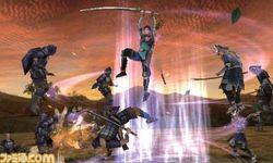 Samurai Warriors Chronicles - 1