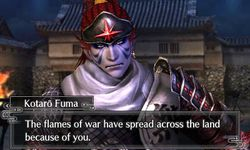 Samurai Warriors Chronicles - 20