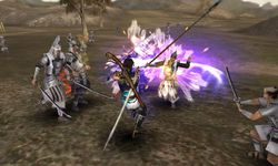 Samurai Warriors Chronicles - 25