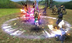 Samurai Warriors Chronicles - 28