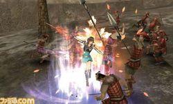 Samurai Warriors Chronicles - 2