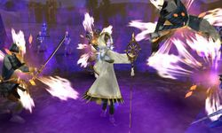 Samurai Warriors Chronicles - 2
