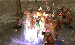 Samurai Warriors Chronicles - 32