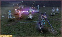 Samurai Warriors Chronicles - 5