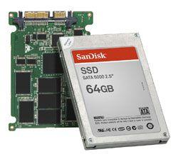 Sandisk ssd 64 go
