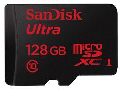 SanDisk Ultra 128