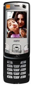 Sanyo S750