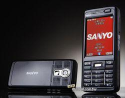 Sanyo SAN168