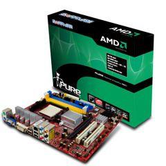 Sapphire AMD 780G PI AM2RS780G