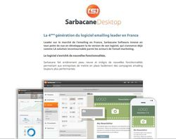 Sarbacane desktop 4