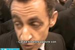 Sarkozy Agriculture