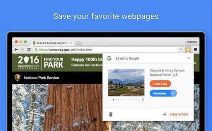 save to google
