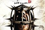 SAW 2 : Flesh & Blood - pochette