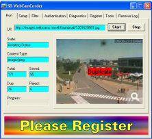 SBWebCamCorder screen2