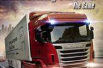 Scania Truck Driving Simulator : conduire un camion comme un pro !
