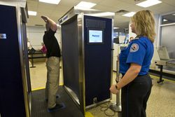 scanners corporels