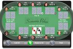 Widget Scenario Poker