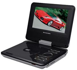 Schaub Lorenz DVD portable