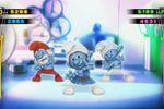 Les Schtroumpfs Dance Party Wii (1)