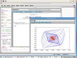 Scilab screen1