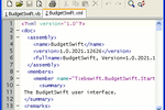 SciTE : éditer ses codes HTML en toute simplicité