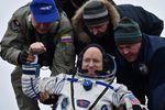 Déficience visuelle des astronautes : une nouvelle cause identifiée