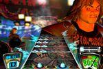 Screenshot Guitar Hero 3