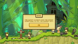 Scribblenauts Unlimited Wii U (3)