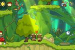 Scribblenauts Unlimited Wii U (8)