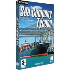 Sea Company Tycoon boite