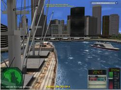 Sea Company Tycoon  screen 2