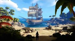 Sea of Thieves - 1