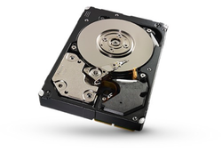 Seagate Enterprise Turbo