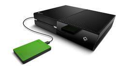 Seagate Game Drive pour Xbox (2)