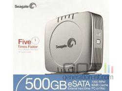 Seagate hdd st3500601xs rk esata small