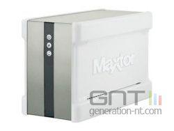 Seagate maxtor fusion small