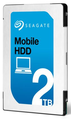 Seagate Mobile HDD