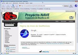 seamonkey screen2