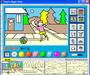 Sean s magic Slate : le programme de coloriage pour enfant