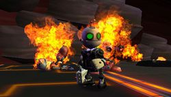 Secret Agent Clank   Image 9