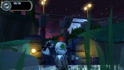 Secret Agent Clank PS2 - 3