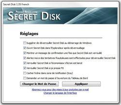 Secret disk screen 2
