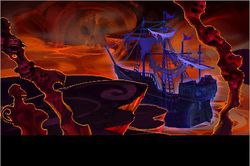 Secret Monkey Island iPhone 02