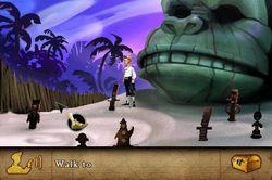 Secret Monkey Island iPhone 03