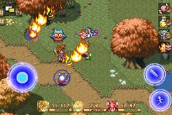 Secret of Mana iPhone - 1