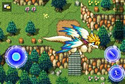 Secret of Mana iPhone - 2